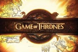 Ролевая игра престолов для детей