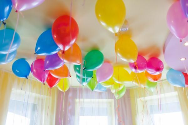 Где провести детский день рождения