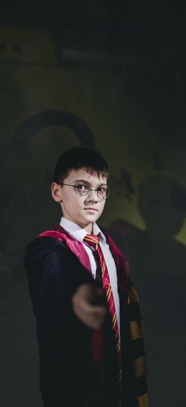 Гарри Поттер детский праздник