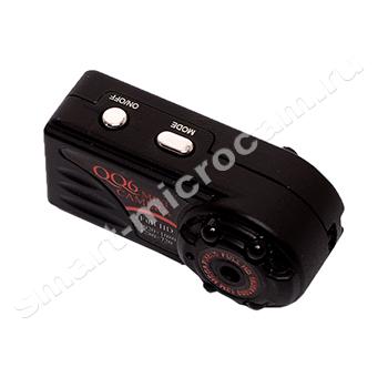 скрытые видео камеры