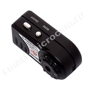 Купить скрытую мини камеру