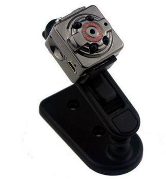 миникамеры