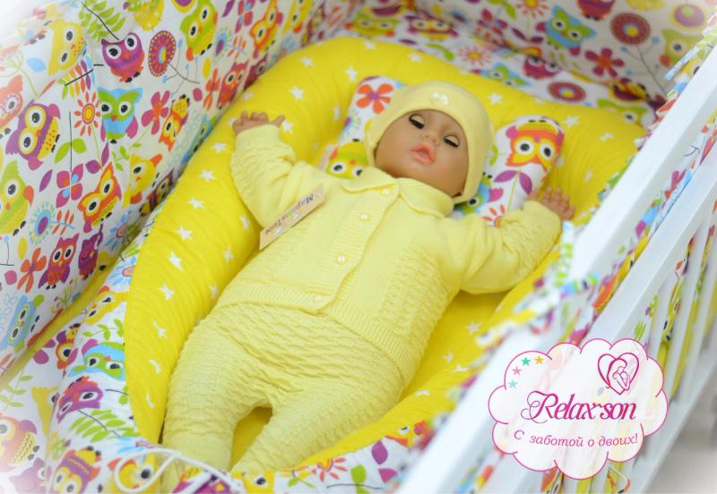 Подушка для беременных irecommend