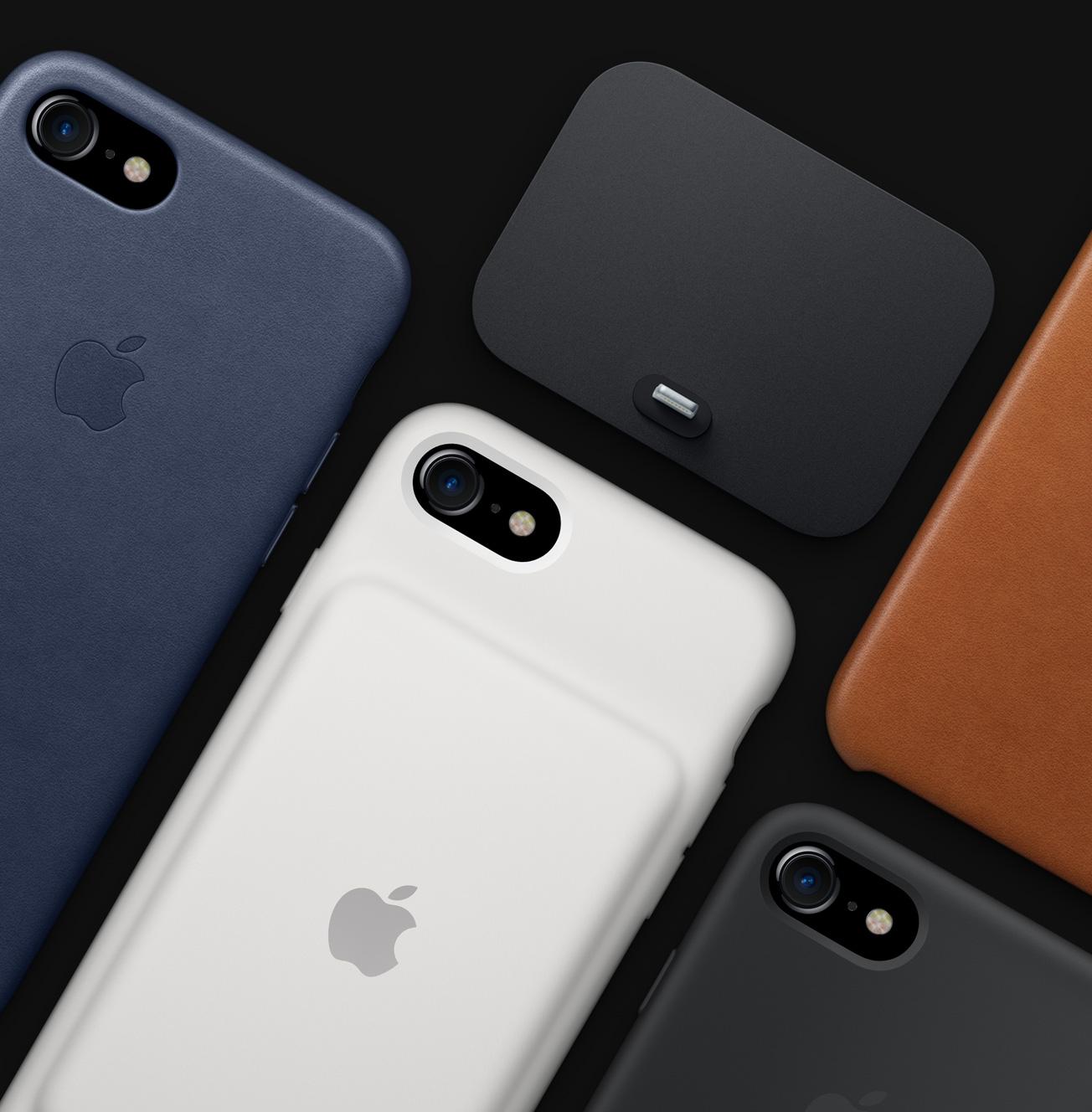 Аксессуары для Apple iPhone 7