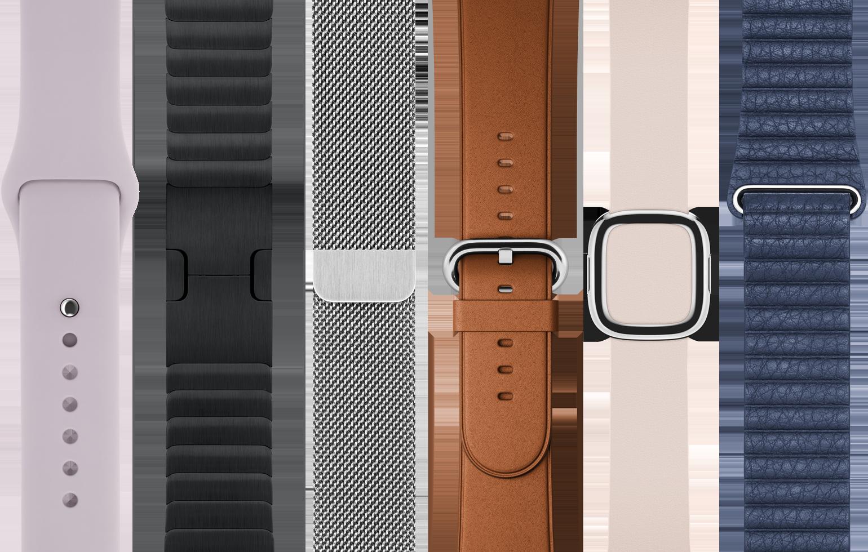 Ремешки для Apple Watch, Ремешки для Эппл Вотч