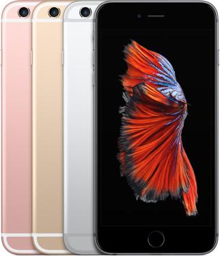 iPhone 6s все цвета, Эппл Айфон 6с