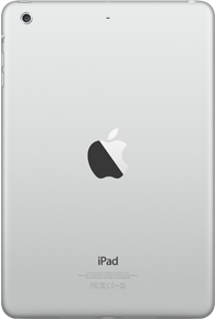 Apple iPad Mini 3 Silver, Эппл Айпад Мини 3 Сильвер