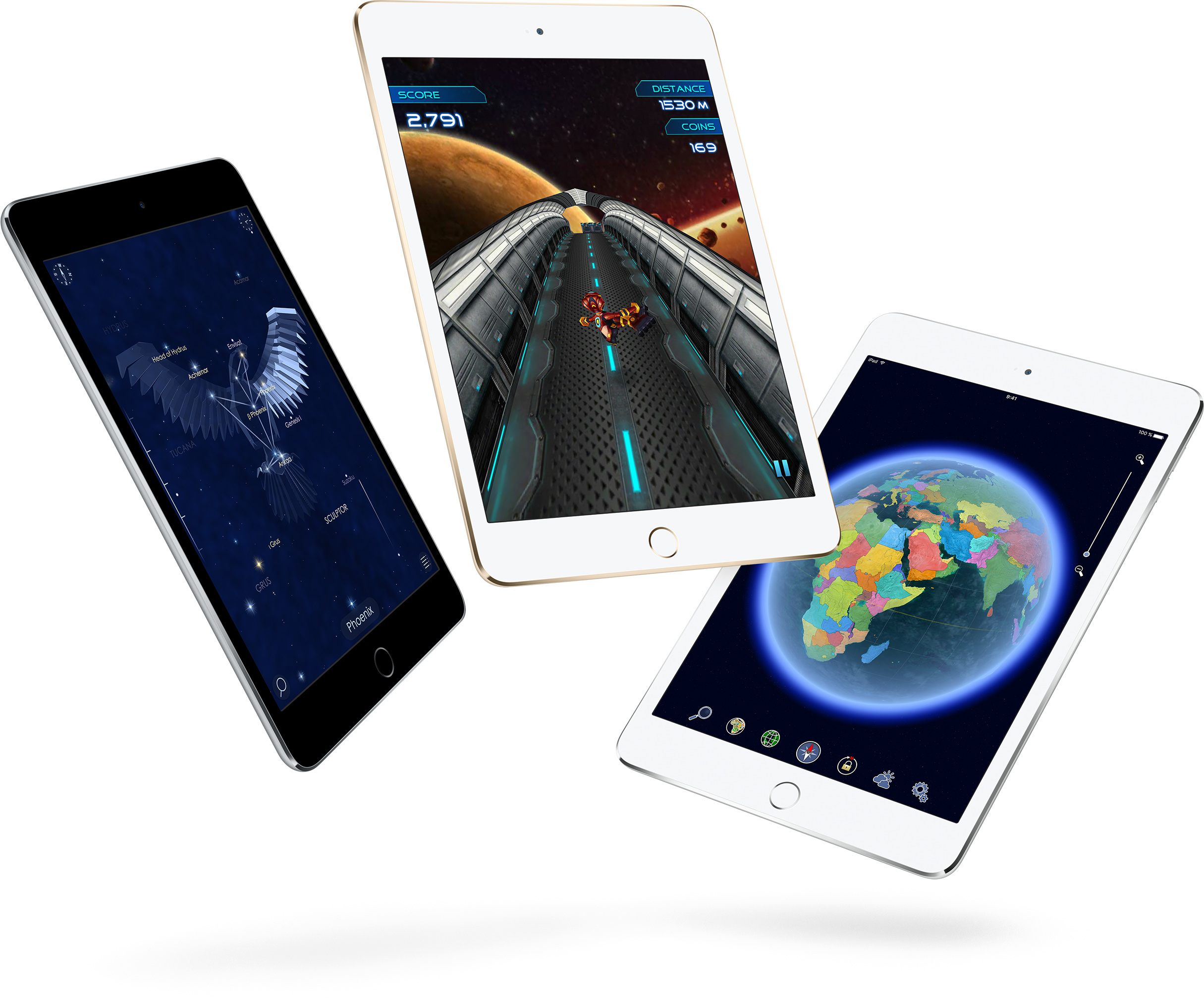 Apple iPad Mini 4, Эппл Айпад Мини 4