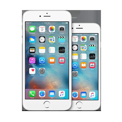 Ремонт Apple iPhone 6s 6s Plus