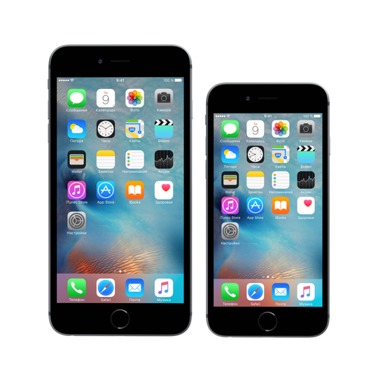 Apple iPhone 6 | iPhone 6 Plus