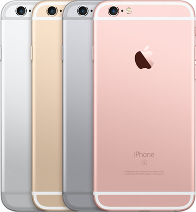Apple iPhone 6s, Эплл Айфон 6с