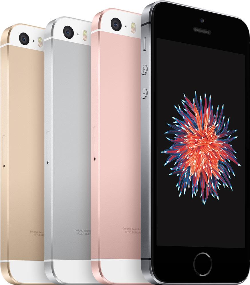 Apple iPhone 6s | iPhone 6s Plus