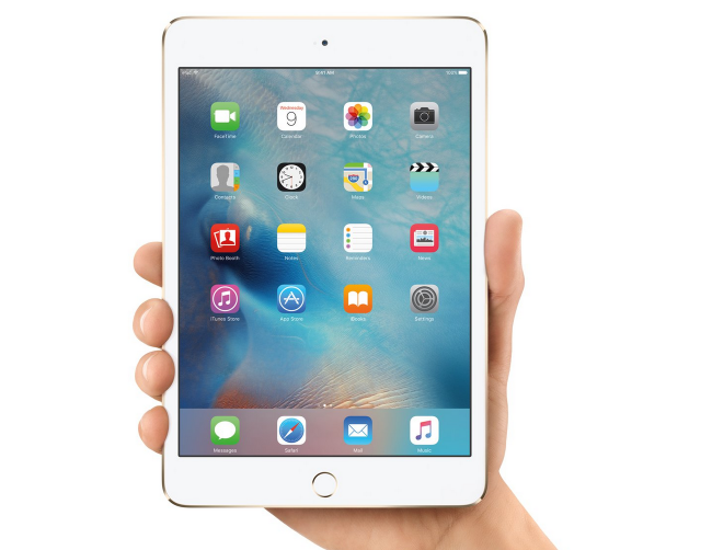 Apple iPad Mini 3, Эппл Айпад Мини 3