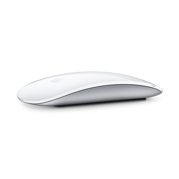 Magic Mouse 2, Меджик Маус 2