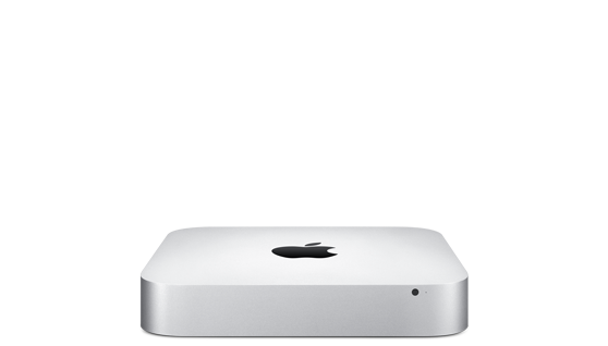 Apple Mac Mini, Эппл Мак Мини