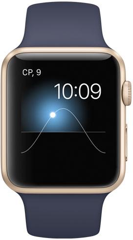 Apple Watch Sport 42mm Gold MLC72, Эппл Вотч Спорт 42мм Золотые MLC72