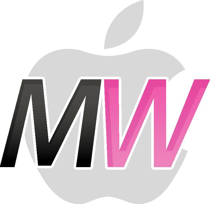 Логотип MobilWorld