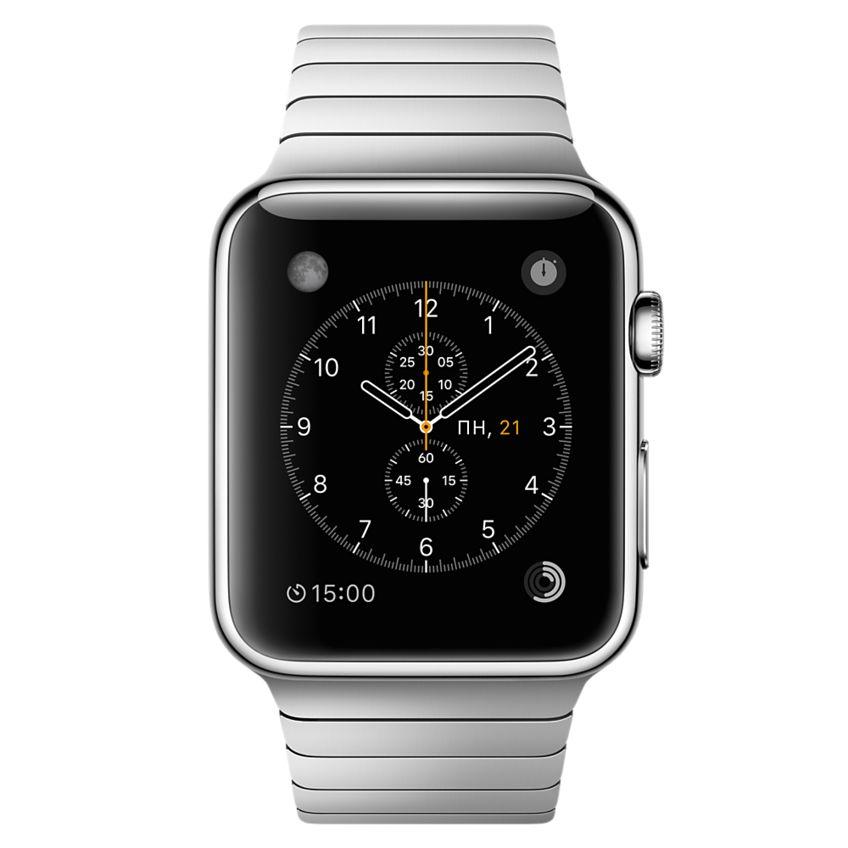 Apple Watch 42mm Milanese loop MJ3Y2, Эппл Вотч 42мм Сетчатый браслет MJ3Y2