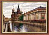 Санкт-Петербург пейзажи