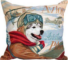 собачья работа летчик