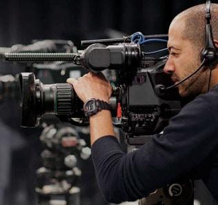 Микрофоны SHURE для радиовещания и телевидения