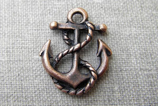 """Якорь"" (anchor)"