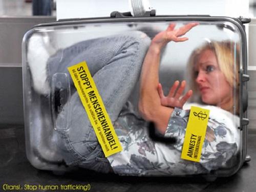 14. Amnesty International