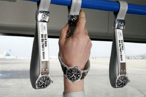 16. Big Pilot's watches