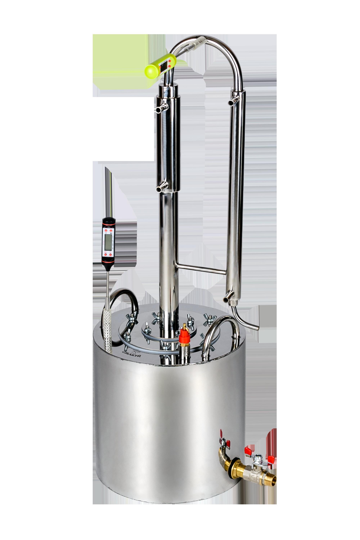Инструкция к самогонному аппарату смакуй добровар ермак самогонный аппарат