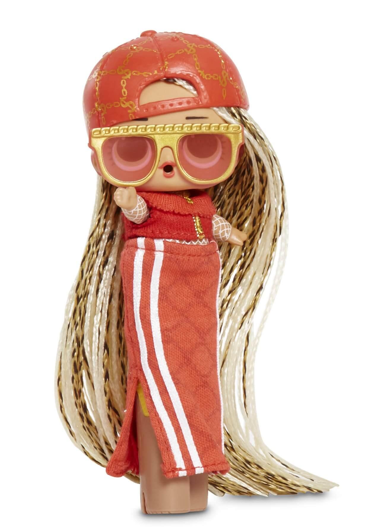 Большие куклы ЛОЛ ОМГ (LOL OMG) купить оригинал в ...