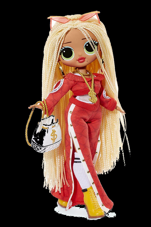 Большие куклы LOL SURPRISE OMG оригинал купить! ОМГ ЛОЛ ...
