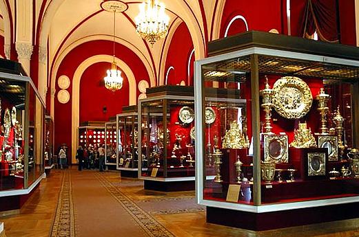 Музеи Москвы в которых нужно обязательно побывать