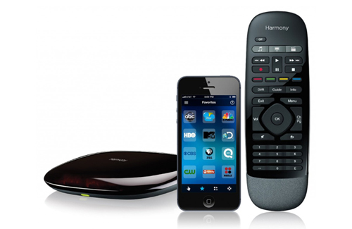 Universal remotes with programming