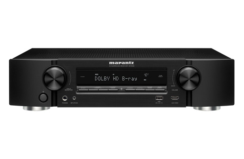 Marantz AV-receivers and amplifiers