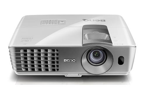 Benq Full HD projectors