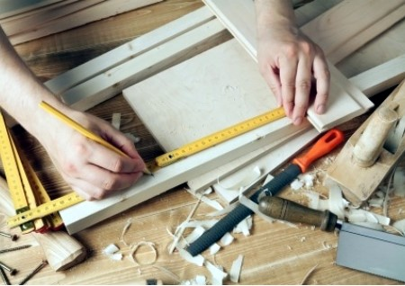 Carpentry jobs