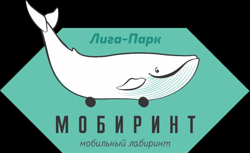 Логотип Мобиринта