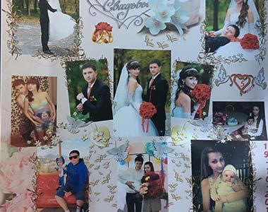 Печать фотографий на холодильник
