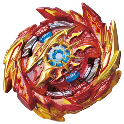 Волчок Такара Томи. Бейблэйд Берст Супер Гиперион B-159 (Takara Tomy BEYBLADE Super Hyperion.Xc 1A B-159) фото 1