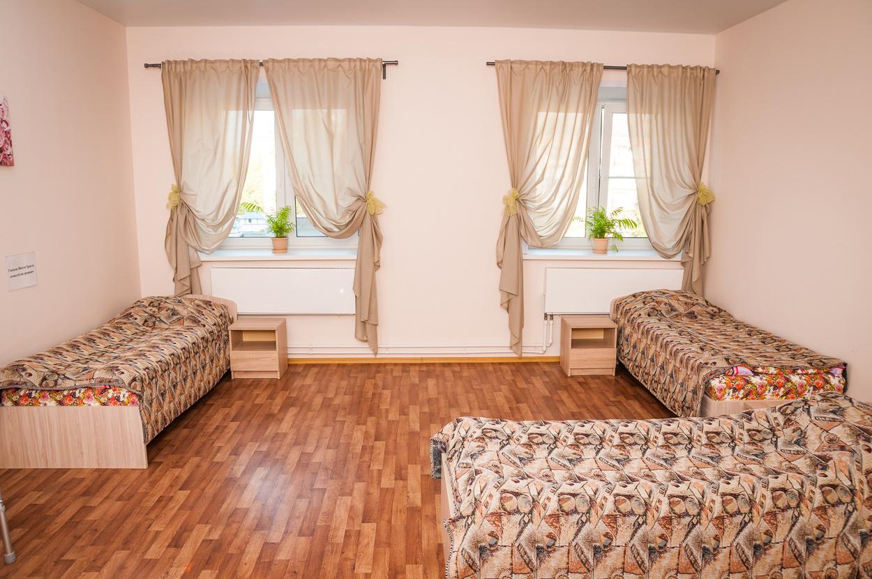 Пансионат для пожилых людей калужская область дом престарелых днепропетровская область