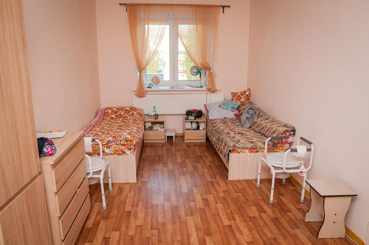 Частный пансионат для престарелых в калужской области услуги предоставляемые на дому граждан пожилого возраста