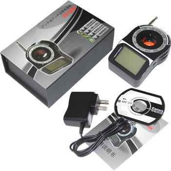 детекторы жучков, скрытых камер