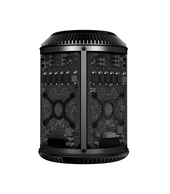 Apple Mac Pro, Эппл Мак Про
