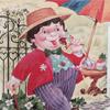 Иллюстрация к статье: 4 урока маркетинга от Незнайки и Пончика