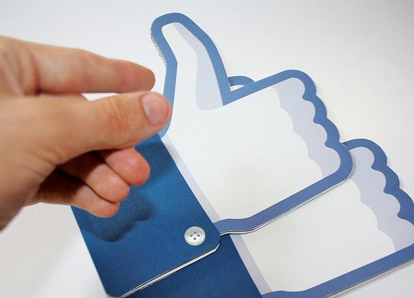 Иллюстрация к статье: Примеры фан-страниц Facebook известных брендов