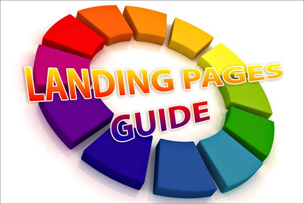 Иллюстрация к статье: Целевые страницы: Руководство для начинающих и не только