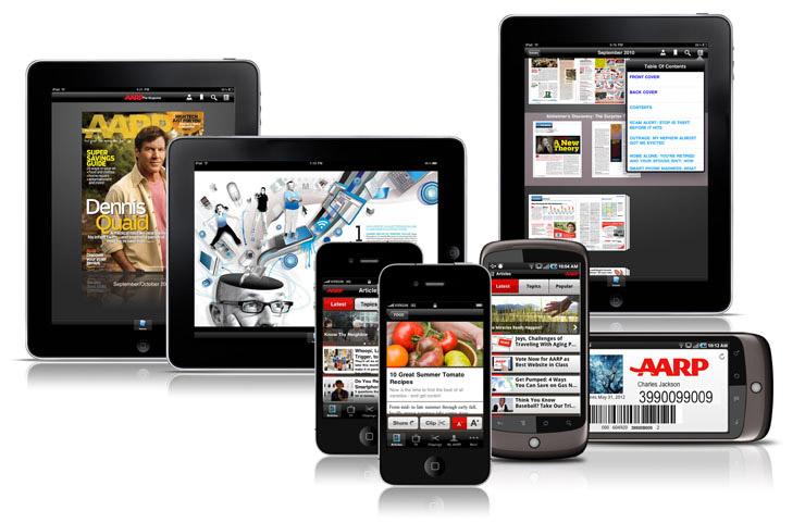 Иллюстрация к статье: 5 советов по настройке мобильных целевых страниц