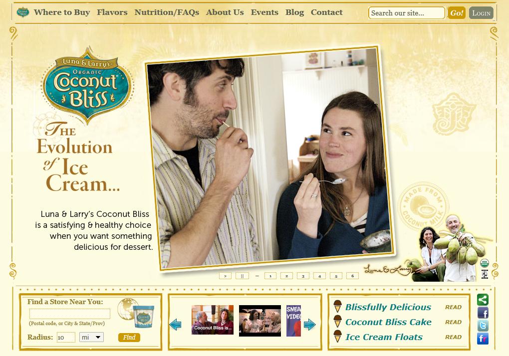 Изображения на вашей целевой странице/сайте предназначены для посетителей, а не для вас