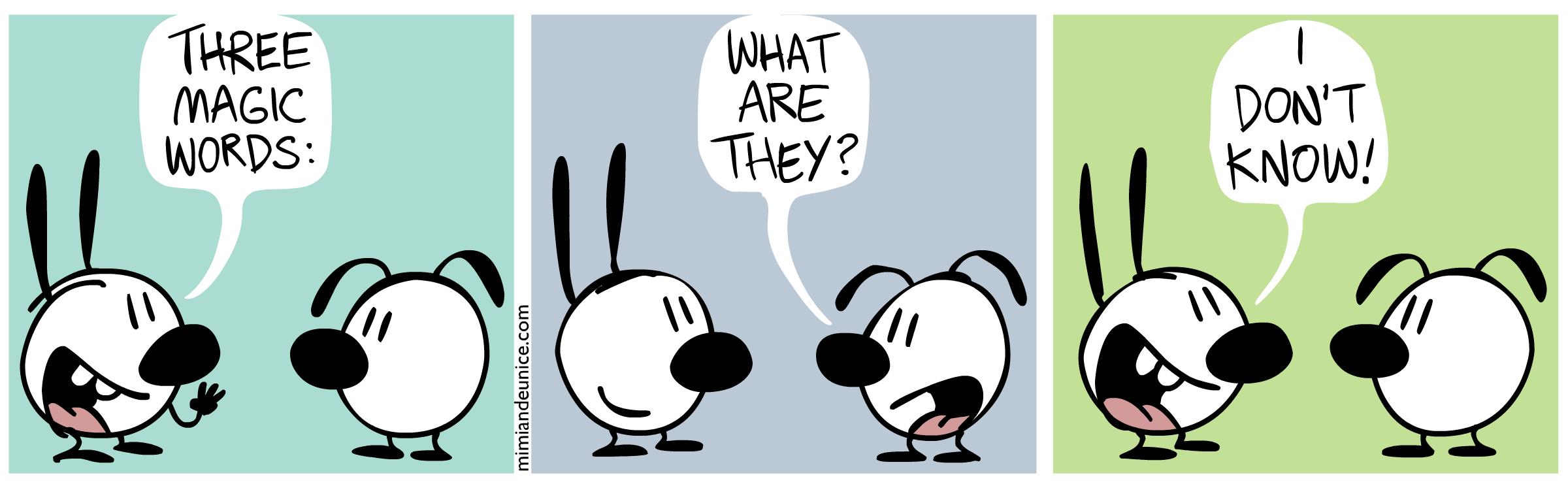 Иллюстрация к статье: Как использовать три «волшебных слова» для увеличения коэффициента конверсии