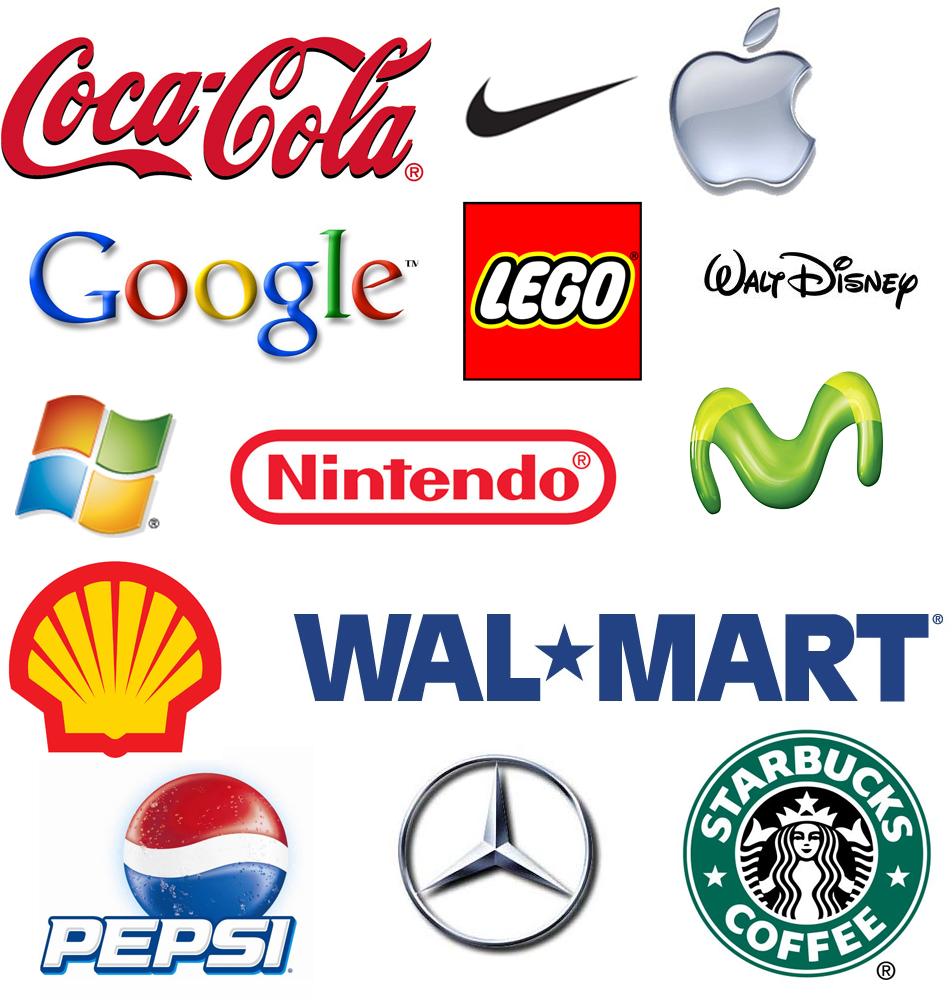 Иллюстрация к статье: Логотипы: хорошие, плохие и просто-напросто уродливые